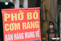 Chuyên gia y tế kiến nghị: Hà Nội nên cho ăn uống tại chỗ, học tại trường
