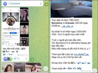"""Kỳ 2: Rùng mình vì sở thích khiêu dâm """"biến thái"""" trên nhóm chat Telegram 18+, thế lực nào đã """"chống lưng"""" để nuôi content bẩn?"""