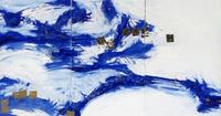 Họa sĩ Trần Nhật Thăng: Né Covid-19 bằng cách vẽ 150 bức tranh