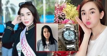 Tìm ra danh tính Hoa hậu tráo đồng hồ Rolex 2 tỷ của bạn trai thành hàng fake: Nữ CEO ham đầu tư tiền ảo