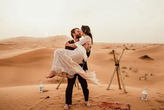 """7 ngày trăng mật được vợ cho """"lên tiên"""", vừa trở về đời tôi rơi ngay xuống địa ngục"""