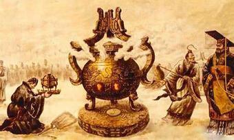 Trong mộ cổ xuất hiện ''thần dược'' màu đỏ, sau khi kiểm tra chuyên gia ''lạnh sống lưng'': Tần Thủy Hoàng đã thử chúng!