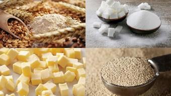 Những món đơn giản, làm nhanh bằng nồi chiên không dầu (P.1)