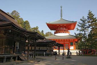 Những thiên đường du lịch quyến rũ du khách nhất Nhật Bản có gì?