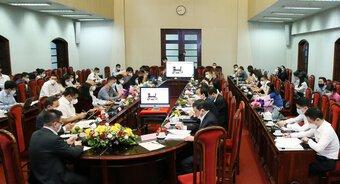 Cơ hội để du lịch Việt Nam mở cửa, thích ứng an toàn với COVID-19