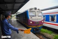"""Ngành Đường sắt muốn nhập hàng chục toa tàu """"40 tuổi"""" của Nhật Bản"""