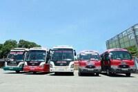 Hưng Yên, Hà Giang khôi phục hoạt động vận tải hành khách