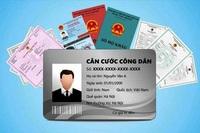 Căn cước công dân gắn chip có thể thay thế nhiều giấy tờ