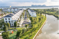 Diện mạo đầy sức sống của đại đô thị Aqua City sau hơn 2 năm ra mắt