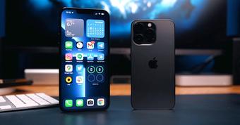 """5 điều khiến iFan """"choáng"""" khi dùng iPhone 13 Pro Max"""