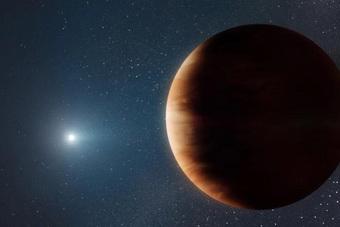 """Hệ sao ma giúp """"nhìn xuyên thời gian"""" Trái Đất 5 tỉ năm sau"""