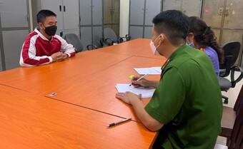 Xử lý nghiêm nhóm đối tượng gây rối trật tự tại khu vực cảng Hà Nội