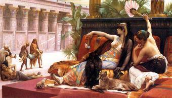 Vì sao các nữ hoàng thường hiếu chiến hơn các... hoàng đế?