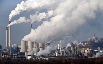 Các nền kinh tế lớn trên thế giới đang 'gây hại' cho hành tinh nhiều hơn