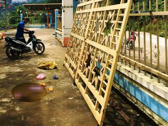 Vụ sập cổng trường khiến học sinh tử vong ở Quảng Nam: Yêu cầu rà soát cơ sở vật chất trường học