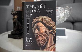 Hai cuốn sách nhẹ nhàng giúp độc giả thấy được hạnh phúc nơi tâm tưởng chính mình
