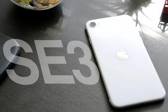 iPhone SE 3 sẽ trông giống như iPhone 7?