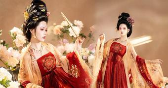 Giáo sư sử học suy đoán chuyện Dương Quý phi có gian dâm với An Lộc Sơn?