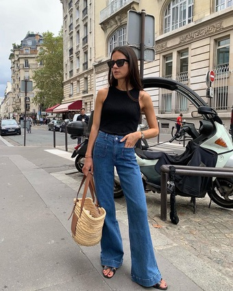 3 loại quần jean xứng đáng nên có cho mùa thu này