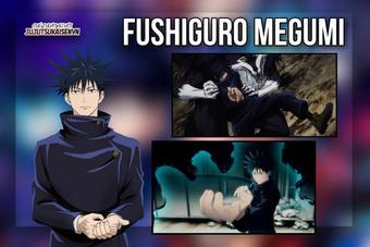 Khám phá thuật thức và chú thuật của các nhân vật trong Jujutsu Kaisen, đọc thôi mà muốn hack não