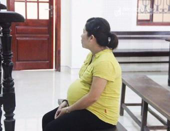 Người đang bị điều tra, nếu mang thai sẽ xử lý thế nào?