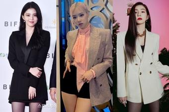 """3 kiểu body đặc trưng của idol Kpop, đâu mới là """"đỉnh chóp"""" nhất?"""