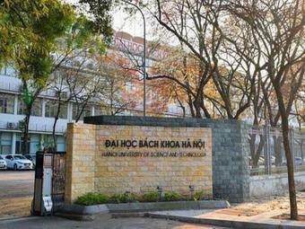 Đại học Bách khoa Hà Nội thành lập 3 trường trực thuộc