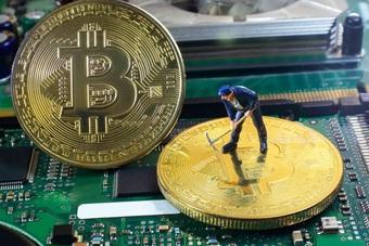 """Mỹ trở thành """"ngôi nhà mới"""" của thợ đào Bitcoin"""