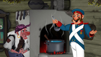 Ngẫm ngợi cuối tuần: Nấu súp rìu