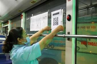 Đã có 27 địa phương tái khởi động tuyến vận tải khách liên tỉnh