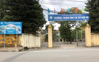 Thực hư vụ nữ giáo viên ở Hà Nội ép học sinh học thêm trực tuyến ngoài giờ