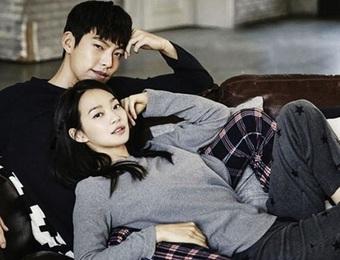 Chuyện tình sóng gió nhưng đẹp như ngôn tình của Shin Min Ah