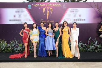 Đại diện Việt Nam được chọn thi Miss Earth 2021 nhờ phỏng vấn online