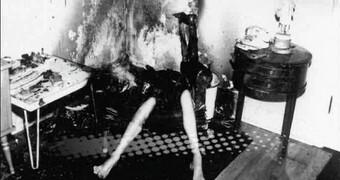 Lời giải khoa học cho hiện tượng rùng rợn, bí ẩn ''người tự bốc cháy thành tro''