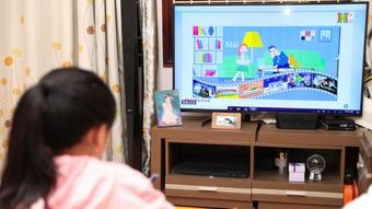 Ninh Bình: Triển khai bộ quy tắc ứng xử trên mạng xã hội trong trường học