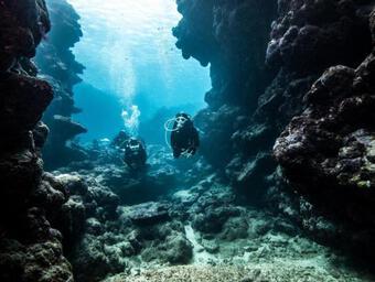 Sơn Đoòng lọt top những hồ bơi ngầm cực đỉnh của tự nhiên