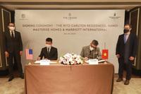 Việt Nam sẽ có khu căn hộ ''hàng hiệu'' Ritz-Carlton đầu tiên