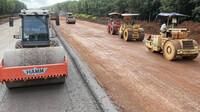 Hướng dẫn thi công an toàn trên ''công trường xanh'' các dự án giao thông