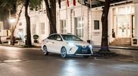 Toyota Vios giảm giá tới 50 triệu đồng tại đại lý