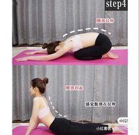 Mỗi ngày dành 15 phút thực hiện 4 động tác, bụng dưới hay đùi đầy mỡ sẽ thon gọn ngay