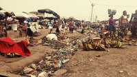 Ô nhiễm kinh hoàng tại bãi rác thải điện tử lớn nhất thế giới