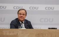 Đức: Lãnh đạo đảng CDU nhận trách nhiệm về kết quả bầu cử