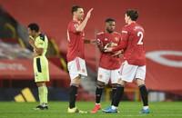 Nemanja Matic nói thẳng về tương lai của Man Utd