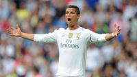 Ngày này năm xưa: Ronaldo chính thức là chân sút vĩ đại nhất Real Madrid