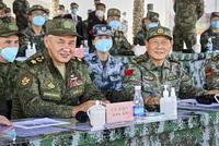 Mỹ sẽ làm gì khi quân đội Nga - Trung ngày càng xích lại gần nhau?