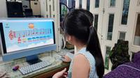 Giữ an toàn khi trẻ học trực tuyến