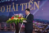 Flamingo chính thức khởi động dự án 18,75 ha tại Hải Tiến - Thanh Hóa