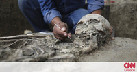 Lật lại ''vụ án'' trong mộ cổ, chuyên gia kinh hãi phát hiện ra điểm bất thường