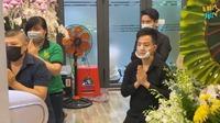 Quách Tuấn Du khẳng định Phi Nhung không lợi dụng Hồ Văn Cường để làm giàu và nổi tiếng với lập luận sắc bén
