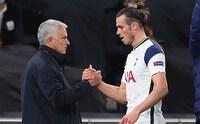 Người đại diện tiết lộ mâu thuẫn giữa Mourinho và Gareth Bale